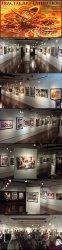 Fractal Art Exhibition 2015