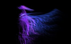 The Wings of Eternity