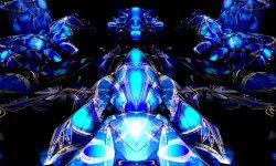 blue crystal fairy