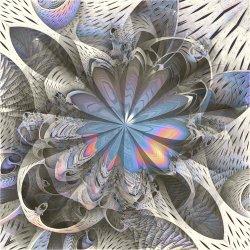 starburst layers