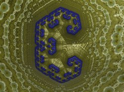 These are fractals with an E, this time