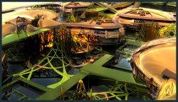Quasi-Structured Environment