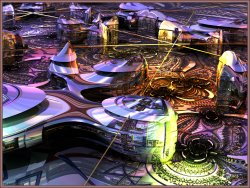 Quasi-Structured Kingdom