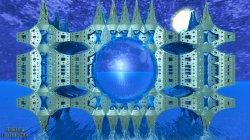 Castles of the Quantum Kings (Mandlebulber Refoldintpow2)