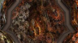 Portal to underworld