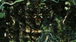 Anger not the jade god