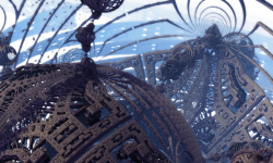 Spider Cathedral