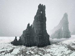 Sarcode Towers
