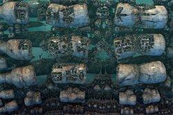 The Slums of Atlantis