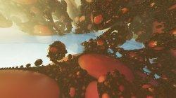 Rubies garden