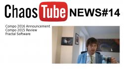 chaosTube - news #14