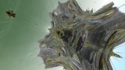 ix: 3D self similarity