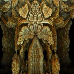 Throne Of The Angel