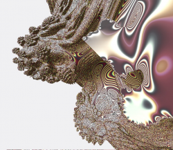 Psychodelic bulb