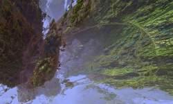 Floating Filigrees 1