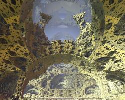 Retro Metal Cathedral 3