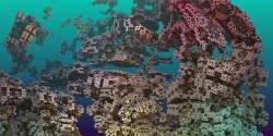 Subsea Sierpinski