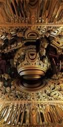 Golden Maya Generator