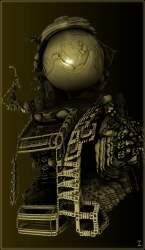 Wall-z...The GI bot