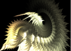 IFS feather