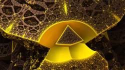 Clockwork Pyramid