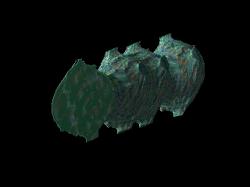 3d expmandy form with quadr^2