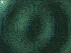 Yin Yang spiral