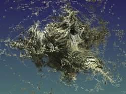 Amazed quaternion
