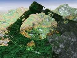 Holes Mountain