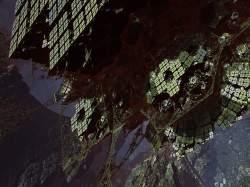 Space station Zeta