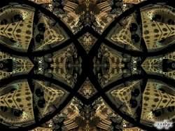 GRAN ANGULAR MANDELBULB-3D