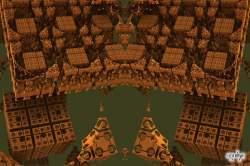 Fortaleza Mandelbulb 1.1