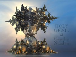HOLY GRAIL of Complex Numbers