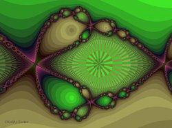 Funky Green