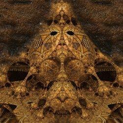 primordial fractal...the  evaluation