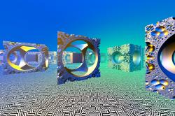 Cube-lab