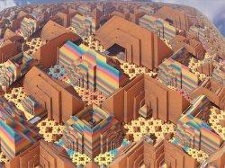 Flat earth pyramids of xamari spacefarers