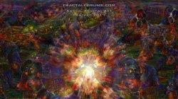 ACID EYE - Psychedelic Deep Dream Fractal Trip #2