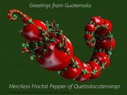 Postcard from Guatemala