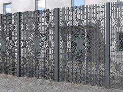 Fractal Fence