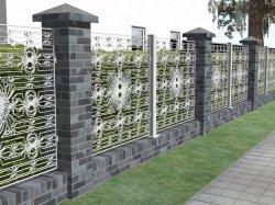 Fractal Fence II