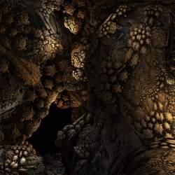 New Dawn Fades at Mites Cave