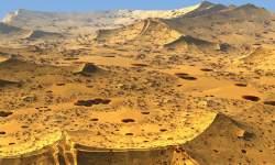 dune crawlers