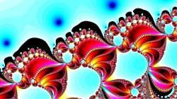 Fractal Dance