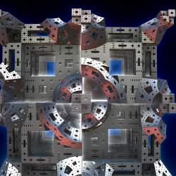 Millenium Falcon (space station)