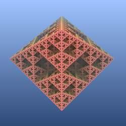 triangles IFS