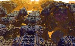 Tiberius space minings