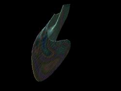variation of 2 parameters