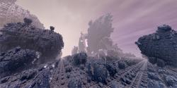 Ophiuchan SpheriCity