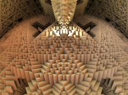 Q*bert's Temple #3